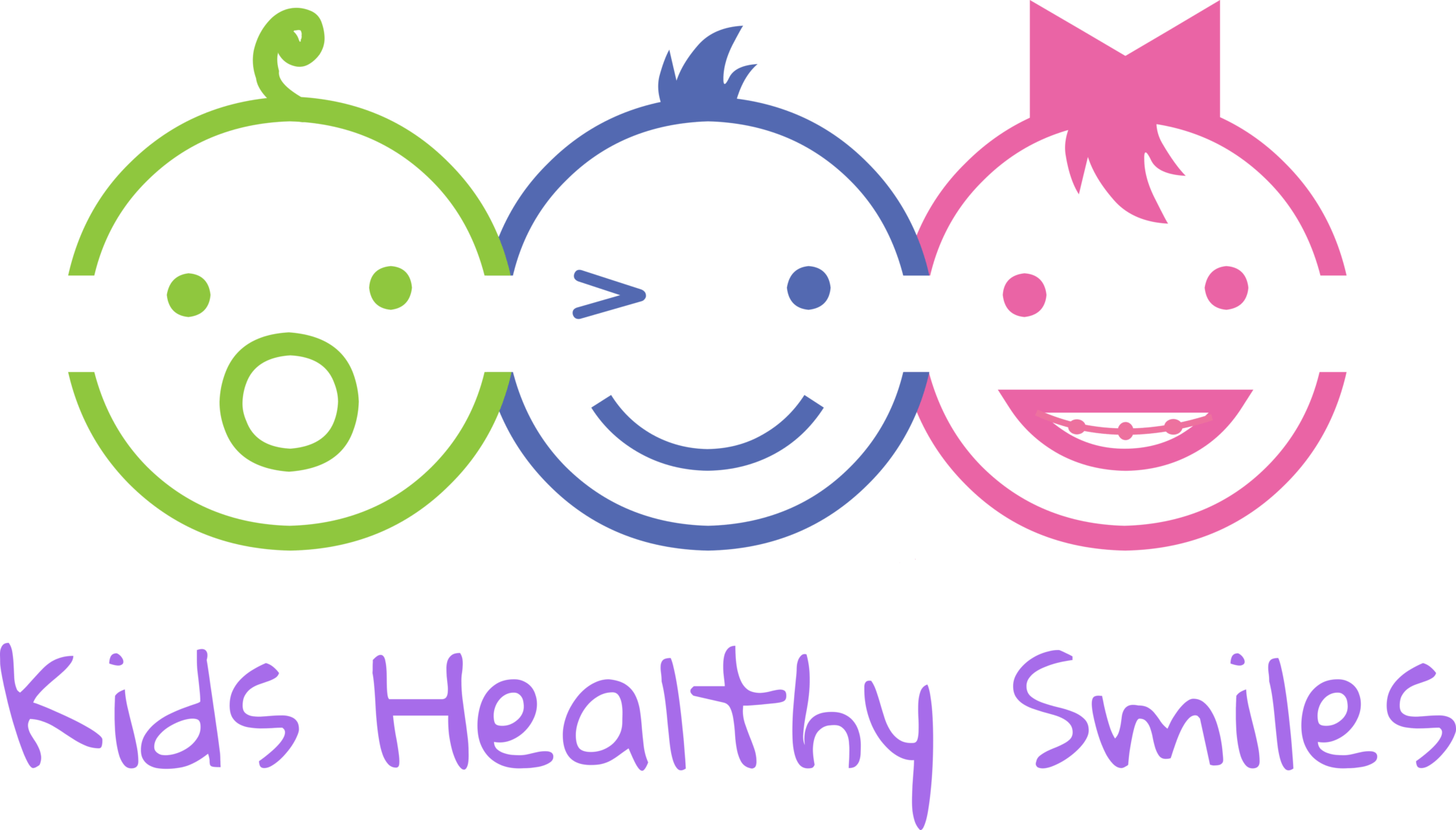 Kids Healthy Smiles